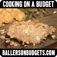 Budget Cooking 101: Saltine Cracker Porkchops