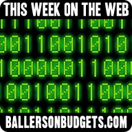 This Week On The Web: Calculate Your Monthly Budget