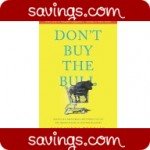 Savings.com: Book Review – Don't Buy the Bull